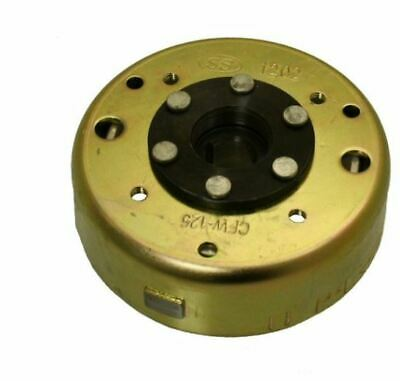 8 Magnet Rotor for 150cc GY6B 4-stroke 111.6mm