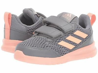 Girl's Sneakers & Athletic Shoes adidas Kids AltaRun CF (Toddler)