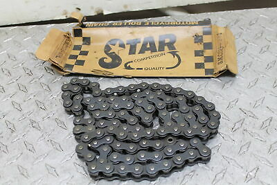 525 x 98 Links x-Ring Motorcycle Chain made in Japan