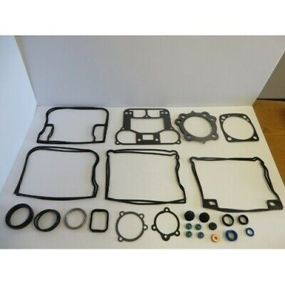 Factory Products, .030 Thick MultiLayer Steel Evolution Gasket Kit TEBTMLSSB-030