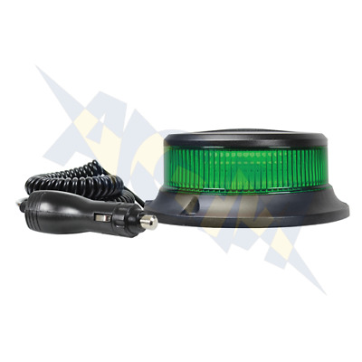 Guardian AMB926G Compact Green Led Magnetic Mount Beacon