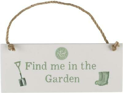 Creative Tops 5213717 Lampadina e Bloom Find Me in The Garden Hanging...