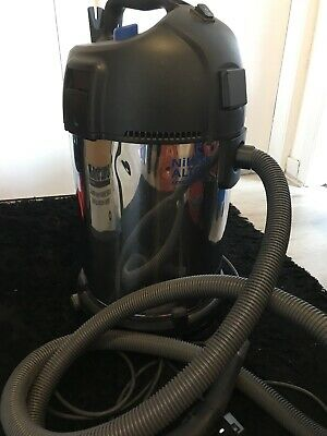 nilfisk aero 35, Hoover, Commercial Quality, Used. Tested Working Fine