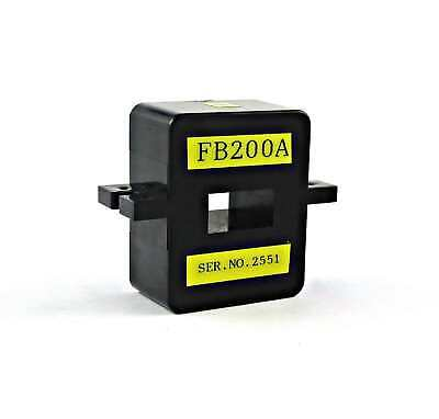 Fb200A    Dcct Current Transformer. Tested