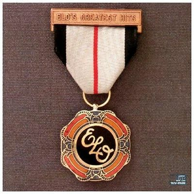ELO's Greatest Hits by Electric Light Orchestra- CD - 11 tracks !!