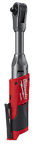 """Milwaukee 2560-20 M12 Fuel 3/8"""" Extended Reach Ratchet (Bare Tool)"""