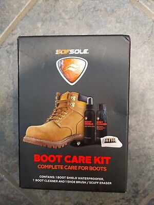 Sof Sole Boot Care Kit #82447