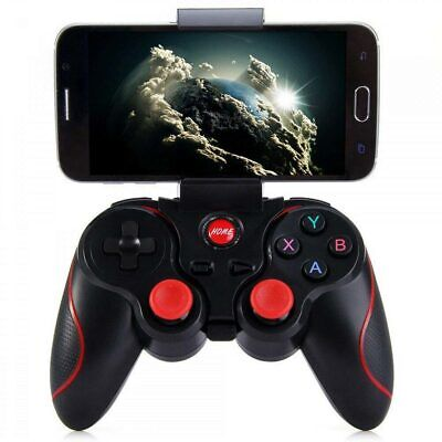 Wireless Bluetooth Gamepad IOS Controller Remote Game For Android Phone PC