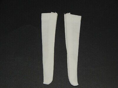 Vintage Star Wars 12 Inch Scale Princess Leia Style Replacement Stockings