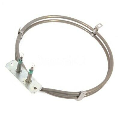 Replacement Ego Fan Oven Element 2000W. Ego 20.40411.010 For Bauknecht D 705 WS