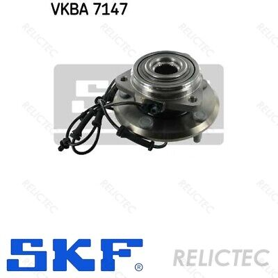 Front Wheel Bearing /& Hub Assembly KIT Jeep Wrangler TJ 1999-2006 WBHA//TJ//003A