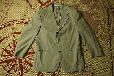 PAL ZILERI GRUPPO Forall Manteau Trench Laine Cachemire