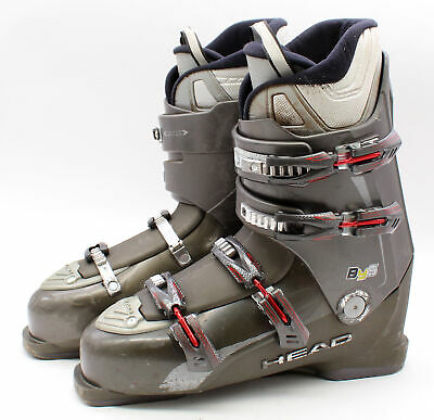 Salomon Mission 880 RS Adult Ski Boots Size 13 Mondo 31