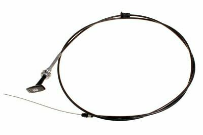Land Rover Discovery 1 New Genuine Bonnet Release Cable ASR1405