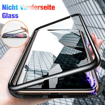 360° Full Protection Case Coque Housse Magnet Pr iPhone 11 Pro MAX XR XS MAX X