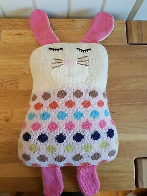 Aroma Home Cosy Up Microwavable Cuddle Hottie rabbit