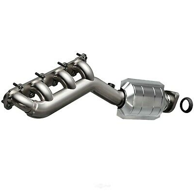 Magnaflow 51130 Exhaust Manifold with Integrated Catalytic Converter