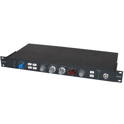 Alctron MP73EQv2 1073 Style Microphone Preamp and Equalizer Channel Strip