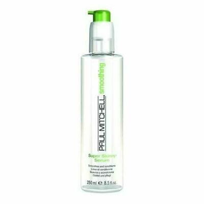 New Paul Mitchell Super Skinny Serum (5.1 oz) Authentic Smoothing Pro