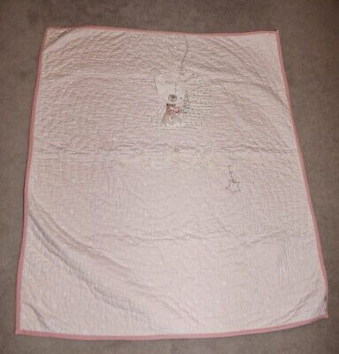 Mamas And Papas Cotbed Quilt