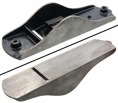 Founder's Grade Body for Stanley No. 2 Plane - 98% Japan Finish - mjdtoolparts