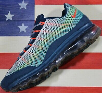 NIKE AIR MAX 95 Dynamic Flywire Running Shoe 360 [554715 383