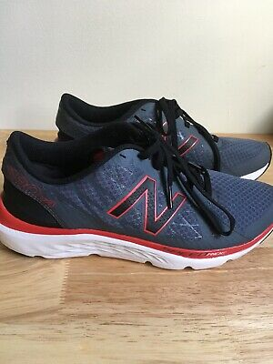 NEW BALANCE 690V4 Speed Ride Running Athletic Shoes M690GR4