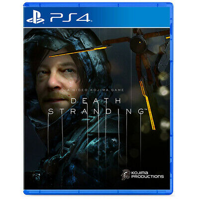 Death Stranding Standard Edition Korean PS4