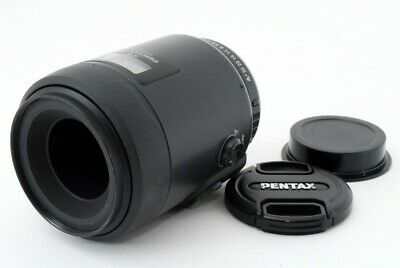 SMC Pentax FA Macro 100mm F/2.8 AF Prime Lens [Exc-]from japan Free/Ship#495859A