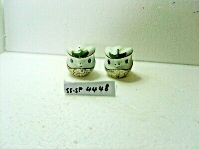 small owls salt and pepper shakers