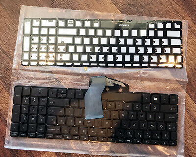 New HP 15-bs113dx 15-bs115dx  15-bs121nr Laptop Keyboards
