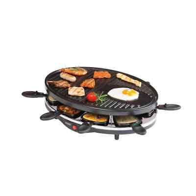 Raclette - Grill DOMO - 8 personnes DO9038G