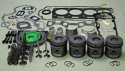 Caterpillar Cat 3024T C2.2T Engine Overhaul Kit  226B 232B 242B 247B 257B 0.5MM