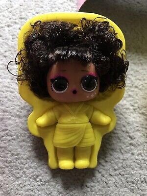 LOL Surprise  Makeover Series  2 Hairgoals Splits Rare toy doll new