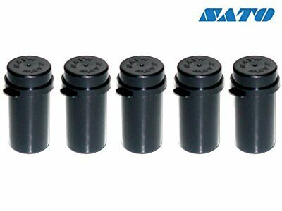 5 Pack of Sato Price Gun Ink Rollers - Select Your Model - Free Delivery