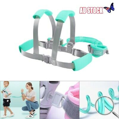Baby Strap Belt Hand Anti-lost Leash Wrist Kids Harness Walking Toddler Safety