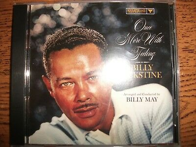 Billy Eckstine-Once More With Feeling-2003 EMI!