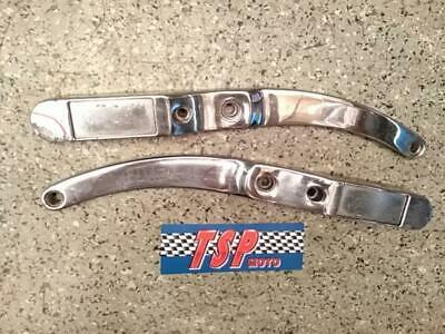 staffe modanature parafango post rear fender brackets Harley D. sportster 89-97