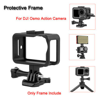 1 Set Portable Action Camera Adapter Accessories Suit for DJI Osmo Action Camera