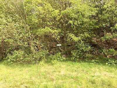 Wren FREEHOLD plot of LAND for Sale Wrexham, North Wales. Lakeside