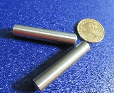 Metric Steel Taper Pins 11 mm Large End x 10 mm Small End x 50 mm Long, 5 Pcs