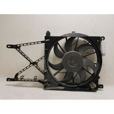 Groupe motoventilateur occasion  - OPEL ASTRA 1.6I 16V - 616238916
