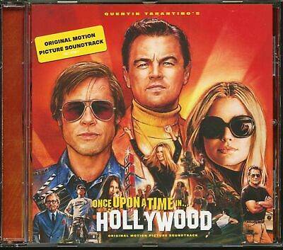 Various - Quentin Tarantino's Once Upon A Time In Hollywood - Original Motion...