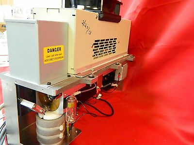 Sysmex Laser Assy P/N: 161C-410-21 For Use With Sysmex Uf100I Urine Analyzer