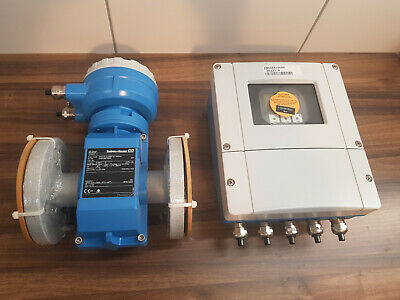 PROMAG 55, Promag S, Endress+Hauser