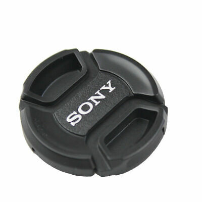 Replacement SONY 40.5mm Lens cap for Cameras with16-50mm f3.5-5.6 OSS PZ UKstock