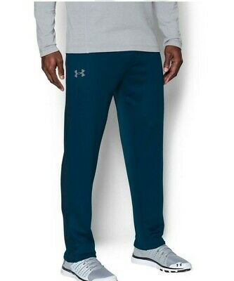 Under Armour Men's UA Tech Terry Pants French Terry Tapered Leg Sweatpants NEW