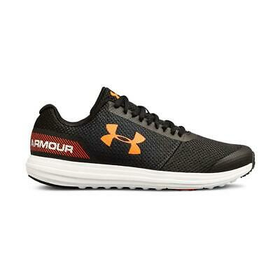 NEW Under Armour Kids Boys Sneakers Grade School UA Surge RN Running Shoes