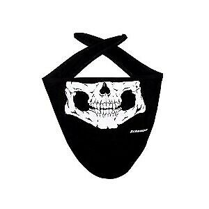 I-Tie Skull Stretch Facemask 15-129J
