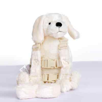 Safety Harness Strap Baby Kid Toddler Walking Backpack Reins Puppy NEW